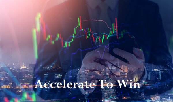 Accelerate To Win